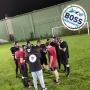 American Football Training West Frisian Outlawz week 34