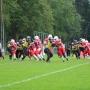 West Frisian Outlawz vs. Utrecht Dominators